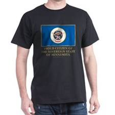 Minnesota Proud Citizen T-Shirt