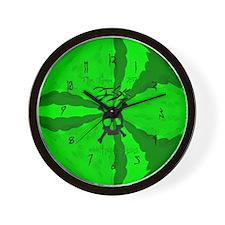 JSXS Wall Clock