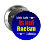 "Rejecting Socialism 2.25"" Button (100 pack)"
