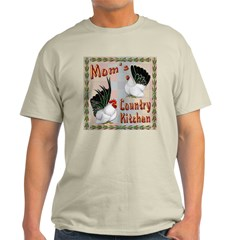 Mom's Country Kitchen T-Shirt