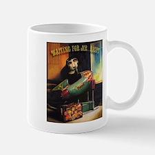 Funny Pardon my planet Mug