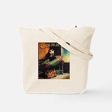 Cool Pardon my planet Tote Bag