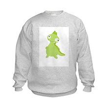 Cute Dino Sweatshirt