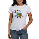 Snakes on a School Bus Women's T-Shirt