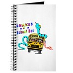 Snakes on a School Bus Journal