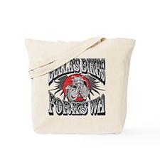 Bella's Bike Shop Tote Bag