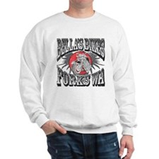 Bella's Bike Shop Sweatshirt