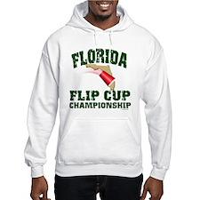Florida (USF) Flip Cup Hoodie
