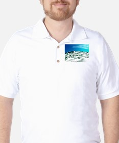 Dolphins - T-Shirt