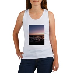 Lincoln City Sunset Women's Tank Top