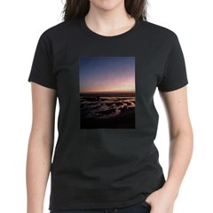 Lincoln City Sunset Tee