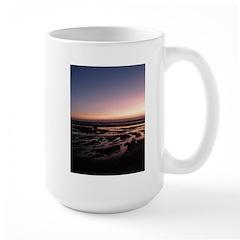 Lincoln City Sunset Mug