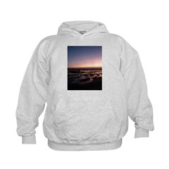 Lincoln City Sunset Hoodie