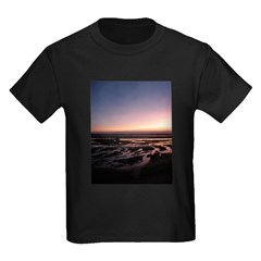 Lincoln City Sunset T