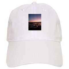 Lincoln City Sunset Baseball Cap