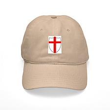 TEMPLAR CRUSADER Baseball Cap