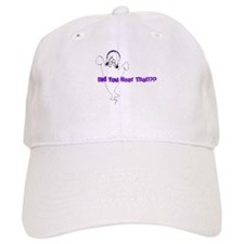 Unique Ghost hunt Baseball Cap