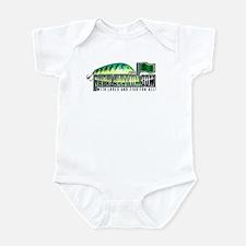 RapalaNation Infant Bodysuit