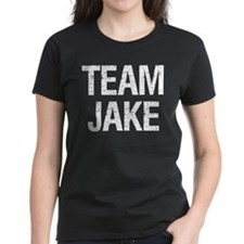 Team Jake Twilight/New Moon Tee