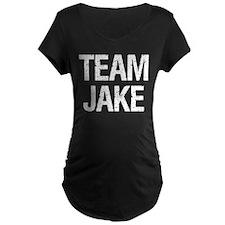 Team Jake Twilight/New Moon T-Shirt