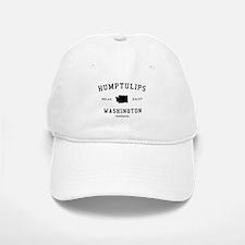 Humptulips, Washington (WA) Baseball Baseball Cap