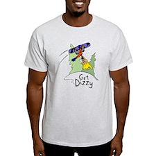Fidget Snowboarding T-Shirt