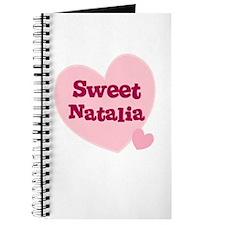 Sweet Natalia Journal
