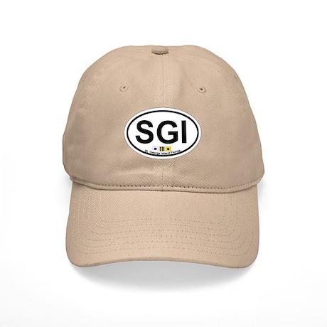 St. George Island FL Cap