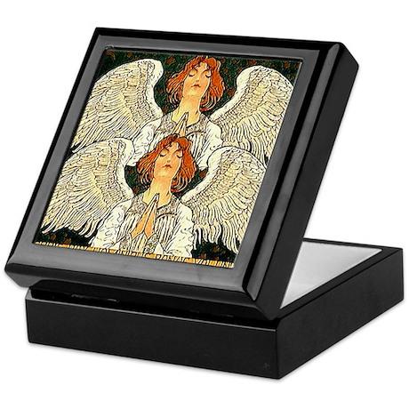 Pax Angel Keepsake Box