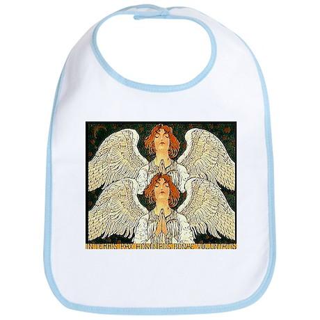 Pax Angel Bib