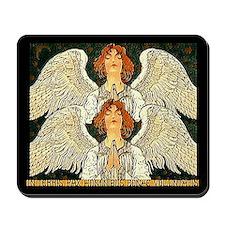 Pax Angel Mousepad