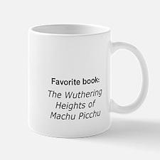 Wuthering WHAT? 2 Mug