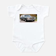 Pontiac Parisienne Infant Bodysuit