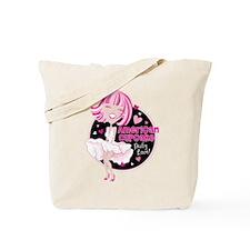 American Cupcake, Tote Bag