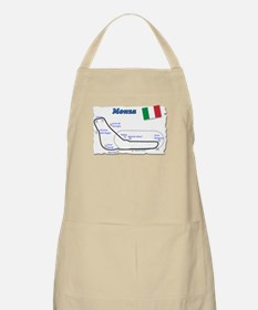 Race Circuits BBQ Apron