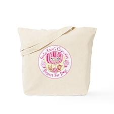 BLC Logo, Tote Bag