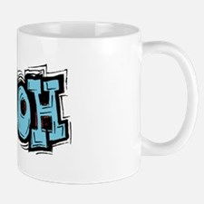 Oooh Mug