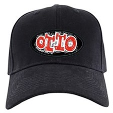 Otto Baseball Cap