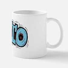 Otto Small Small Mug