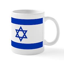 Israeli Flag Mug