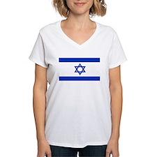 Israeli Flag Shirt