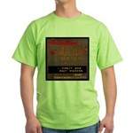 Holsum Cafeteria 2 Green T-Shirt