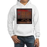Holsum Cafeteria 2 Hooded Sweatshirt