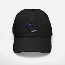 Albert Park, Australia Baseball Hat