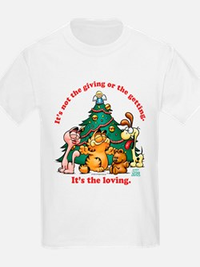 It's The Loving T-Shirt