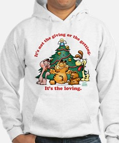 It's The Loving Hoodie
