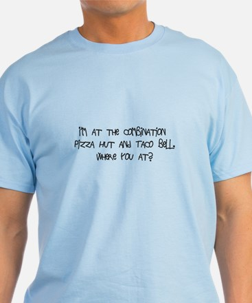 Funny Taco bell T-Shirt