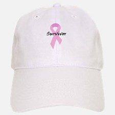 survivor Baseball Baseball Cap