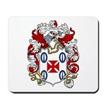 Childers Coat of Arms Mousepad