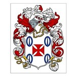 Childers Coat of Arms Small Poster